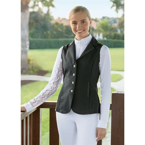 Romfh® Ladies Bling Vest