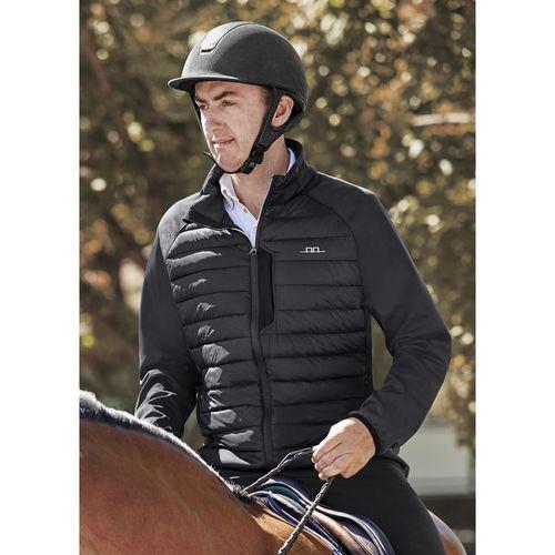 AA® Men'sGubbio Padded Fleece