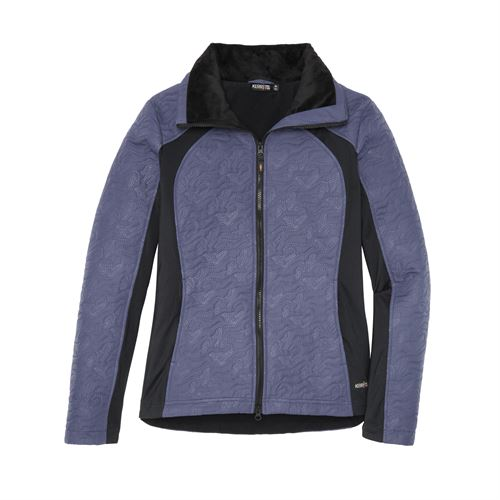 Kerrits Ladies' Unbridled Horse Quilted Jacket