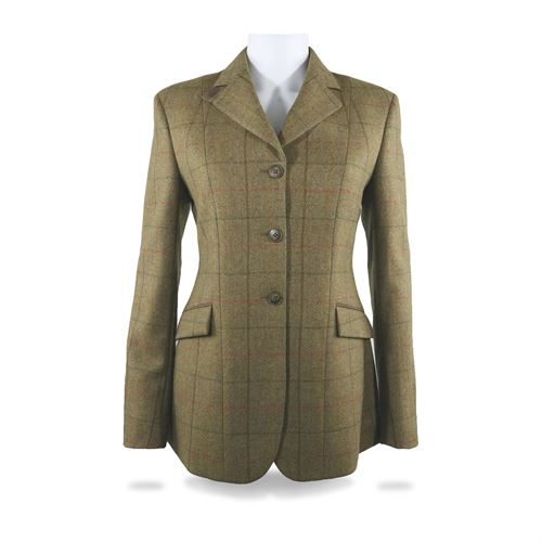 R.J. Classics Ladies' Foxy Tweed Hacking Jacket