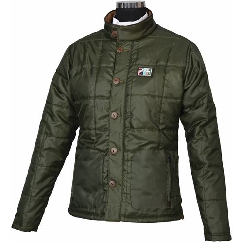 Equine Couture™ Ladies Finley Reversible Jacket