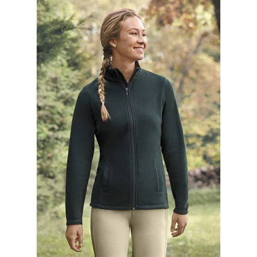 Riding Sport® by Dover Saddlery® Ladies' Essential Fleece Jacket