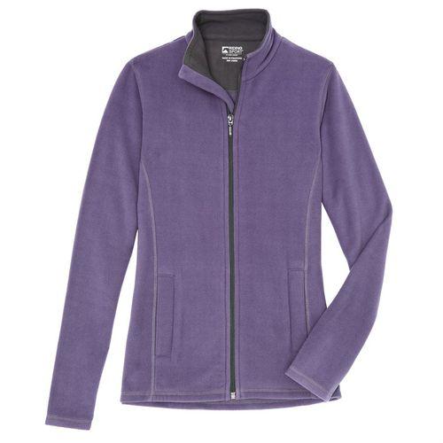 Riding Sport® by Dover Saddlery® Girls' Essential Fleece Jacket