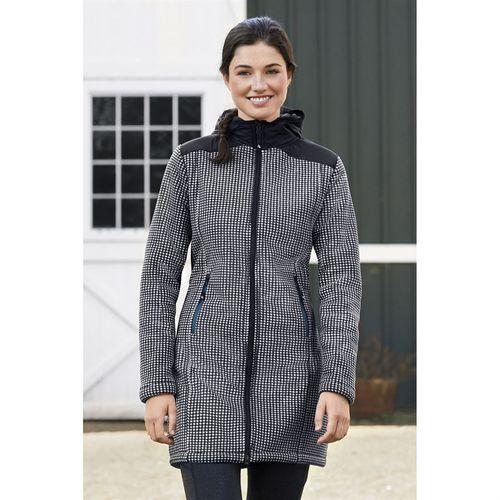 Dover Saddlery® Night Check Coat