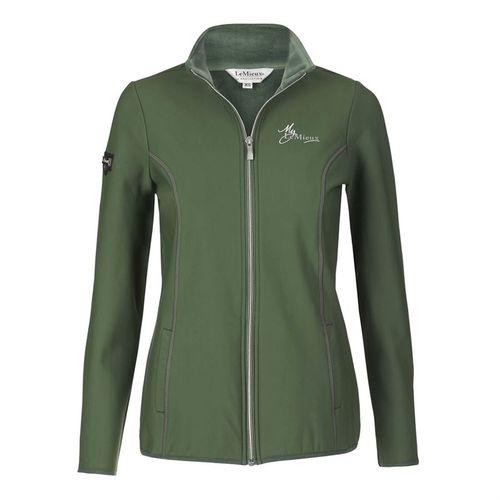 My LeMieux® Ladies' Madrisa Fleece Jacket