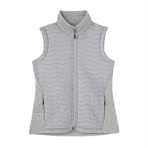 Dover Saddlery® Ladies' Berkshire Sweater Fleece Vest