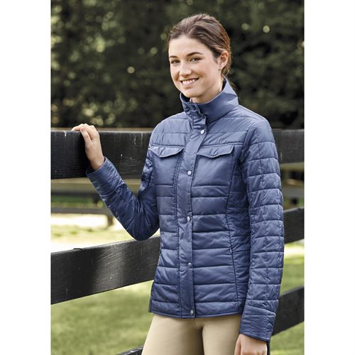 Dover Saddlery® Ladies' Anchorage Coat