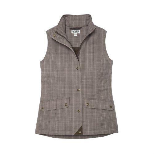 Dover Saddlery® Ladies' Nobscott Hill Vest
