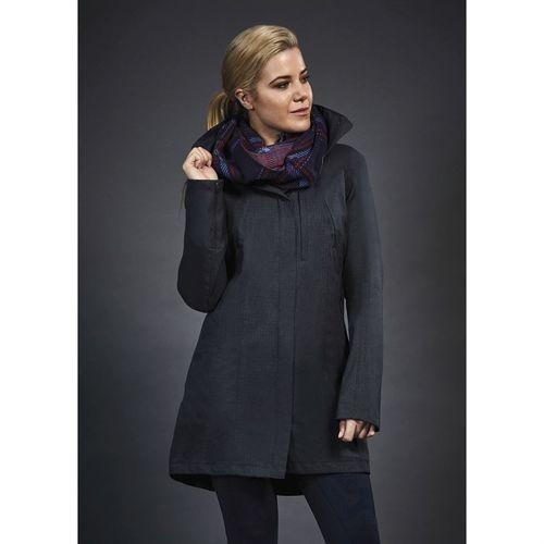 Dublin® Black Ladies' Ellie Technical Waterproof Jacket