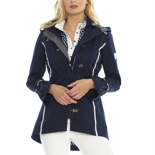 Goode Rider™ Ladies' Rain on Jacket