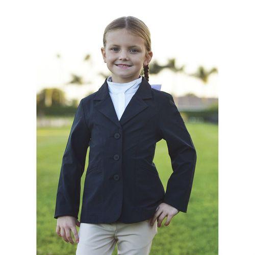 Belle & Bow Equestrian Lightweight Show Coat