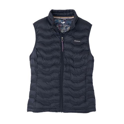 Ariat® Ladies' Ideal Down Vest
