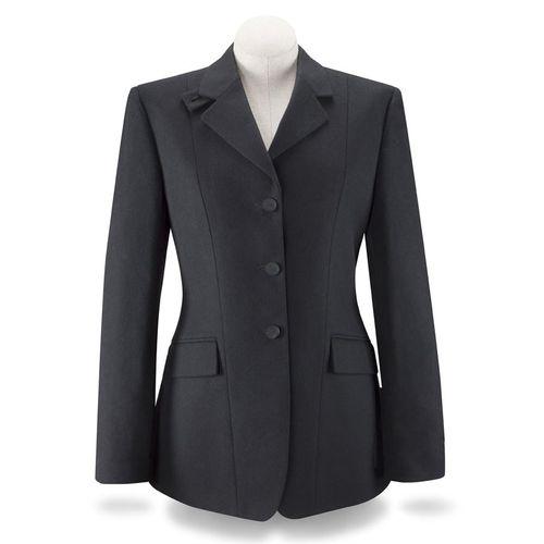 R.J. Classics Women's Woodbrook Plus Size Melton Hunt Coat