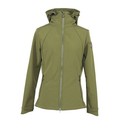 Shires Ladies' Aubrion Finchley Soft Shell Jacket