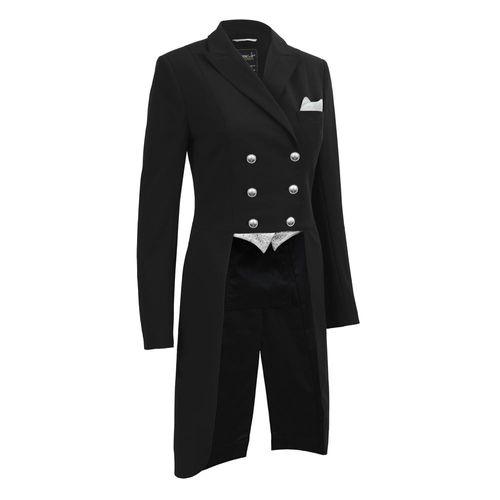 Tredstep™ Ladies' Dressage Tailcoat