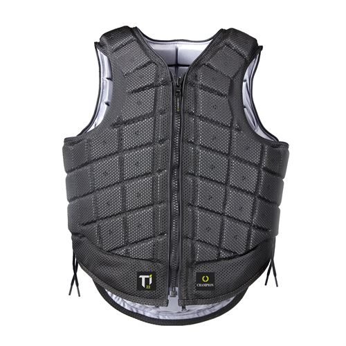 Champion® Youth Titanium Ti22 Body Protector