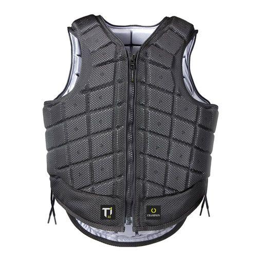 Champion® Children's Titanium Ti22 Body Protector – Large