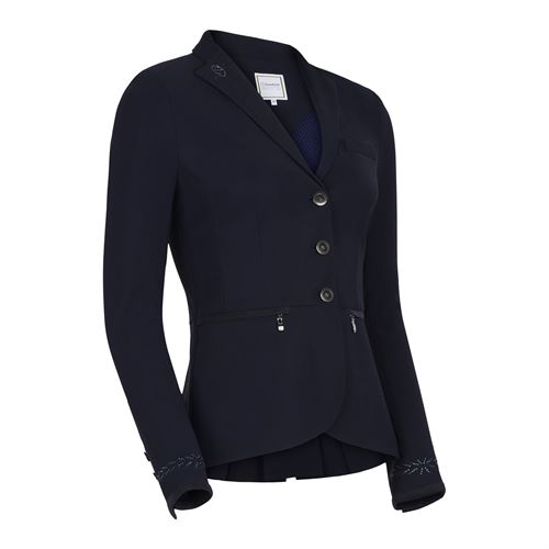 Samshield® Ladies' Victorine Embroidery Competition Jacket