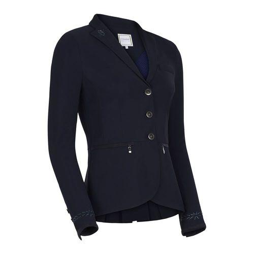 Samshield® Ladies' Victorine Embroidery Competition Jacket