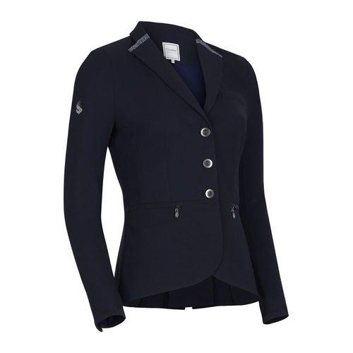 Samshield® Ladies' Victorine Crystal Fabric Competition Jacket