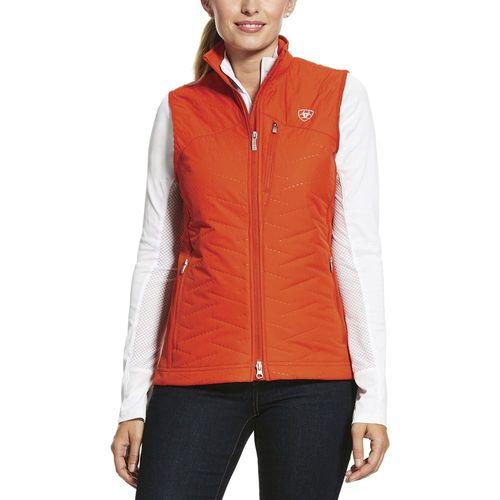 Ariat® Ladies' Hybrid Insulated Water-Resistant Vest