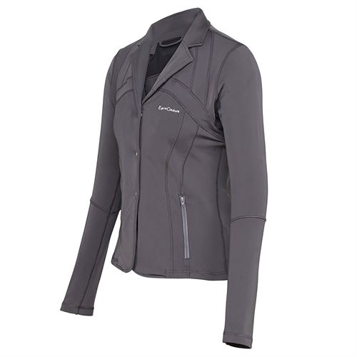 Equine Couture™ Ladies' Lacey Ultra-Light Show Coat