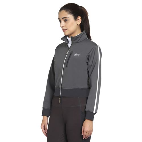 Equine Couture™ Ladies' Pippa Cropped Jacket