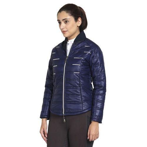 Equine Couture™ Ladies' Alpine Puffer Jacket