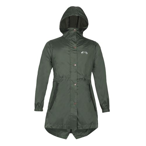 Equine Couture™ Ladies' Element Rain Jacket