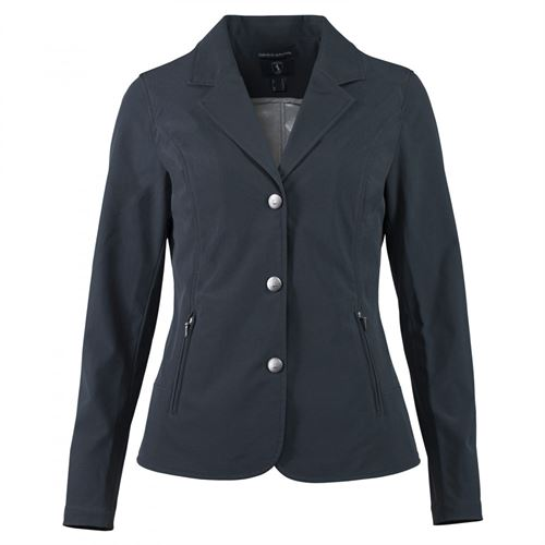 Horze Ladies' Adele Soft Shell Show Coat