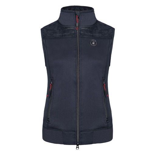 Cavallo® Ladies' Sonny Air Layer Fleece Vest