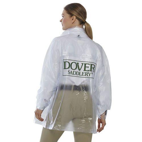 Dover Saddlery® Unisex PVC Rain Coat