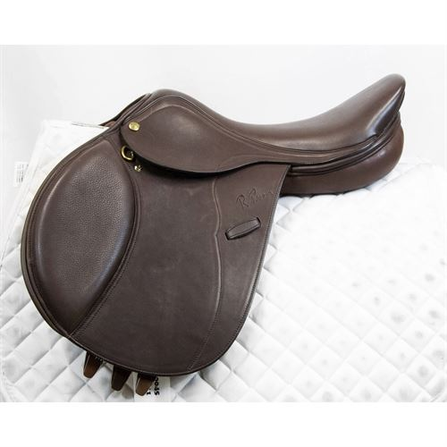 Almost New Pessoa® Gen-X™ Natural XCH® Saddle