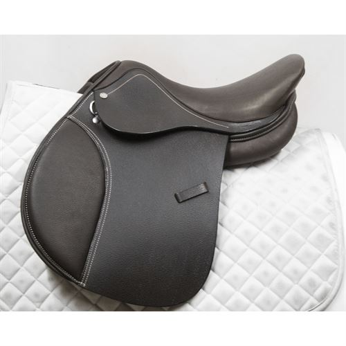 Almost New Circuit® by Dover Saddlery® Debut Pony Saddle