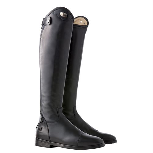 Display Model Parlanti Parlanti Denver Tall Dress Boots, EU 39 XX-Large XX-Tall