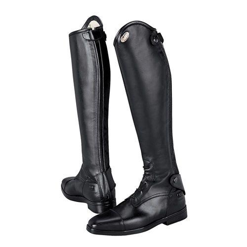 Display Model ParlantiParlanti Miami Essential™ Field Boots, EU 36 Large X-Tall