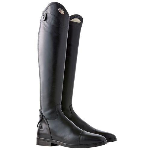Display Model ParlantiParlanti Denver Essential™ Dress Boots, EU 38 Large Tall