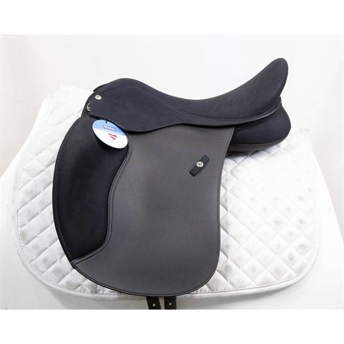 Used Wintec 2000 WIDE All-Purpose Saddle with HART