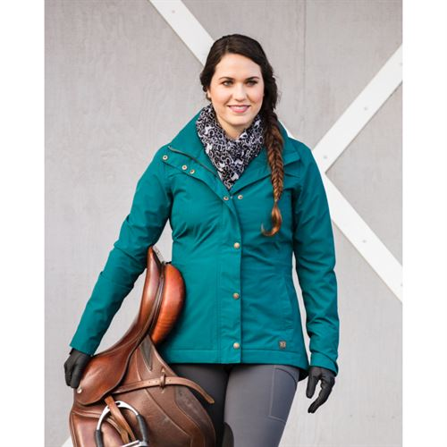 Noble Outfitters™ Ladies Cheval Waterproof Jacket