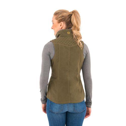 6ea42972af Noble Outfitters™ Girl Tough Canvas Vest