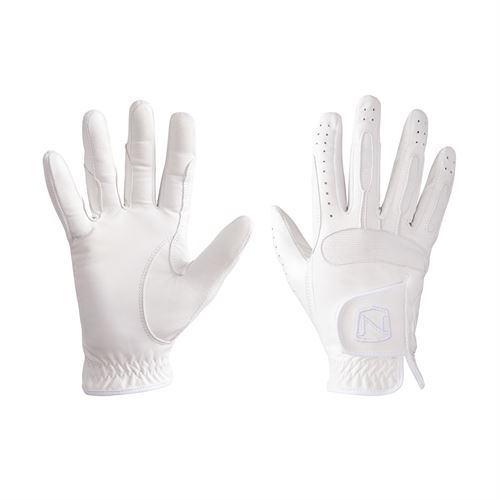 Noble Outfitters™ Show Ready Leather Gloves