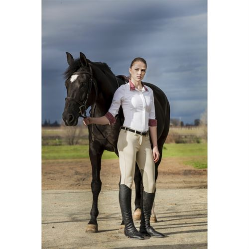 Noble Outfitters™ Ladies Signature Full-Seat Breeches