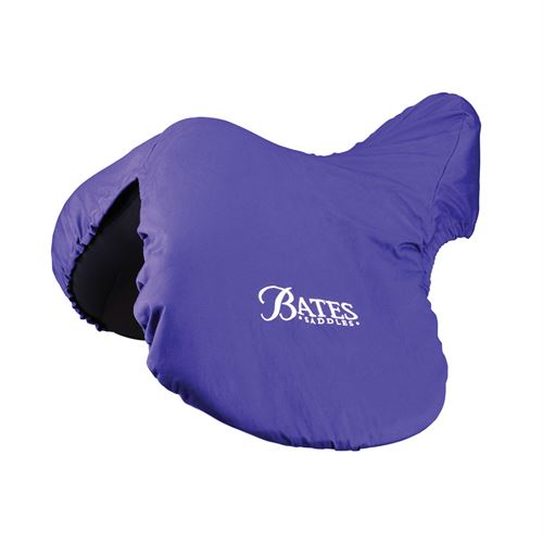 Bates Deluxe Saddle Cover - All-Purpose & Jump Saddles