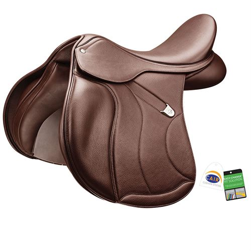 Bates All-Purpose+ Saddle with CAIR®
