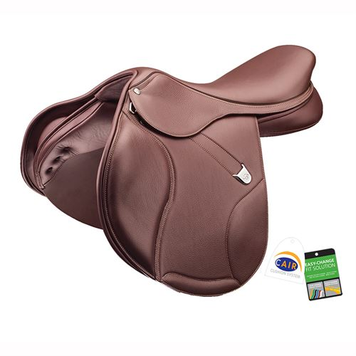 Bates Elevation+ Saddle with CAIR®