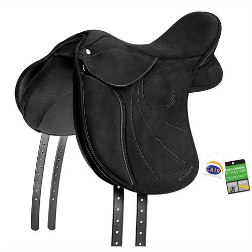 WintecLite Pony All-Purpose DLux Saddle with CAIR®