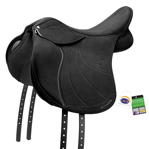 WintecLite WIDE All-Purpose DLux Saddle with CAIR®