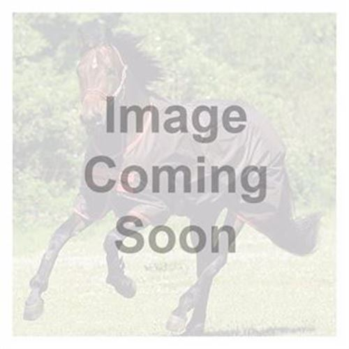 Red Barn Piaffe Snaffle Bridle in Black