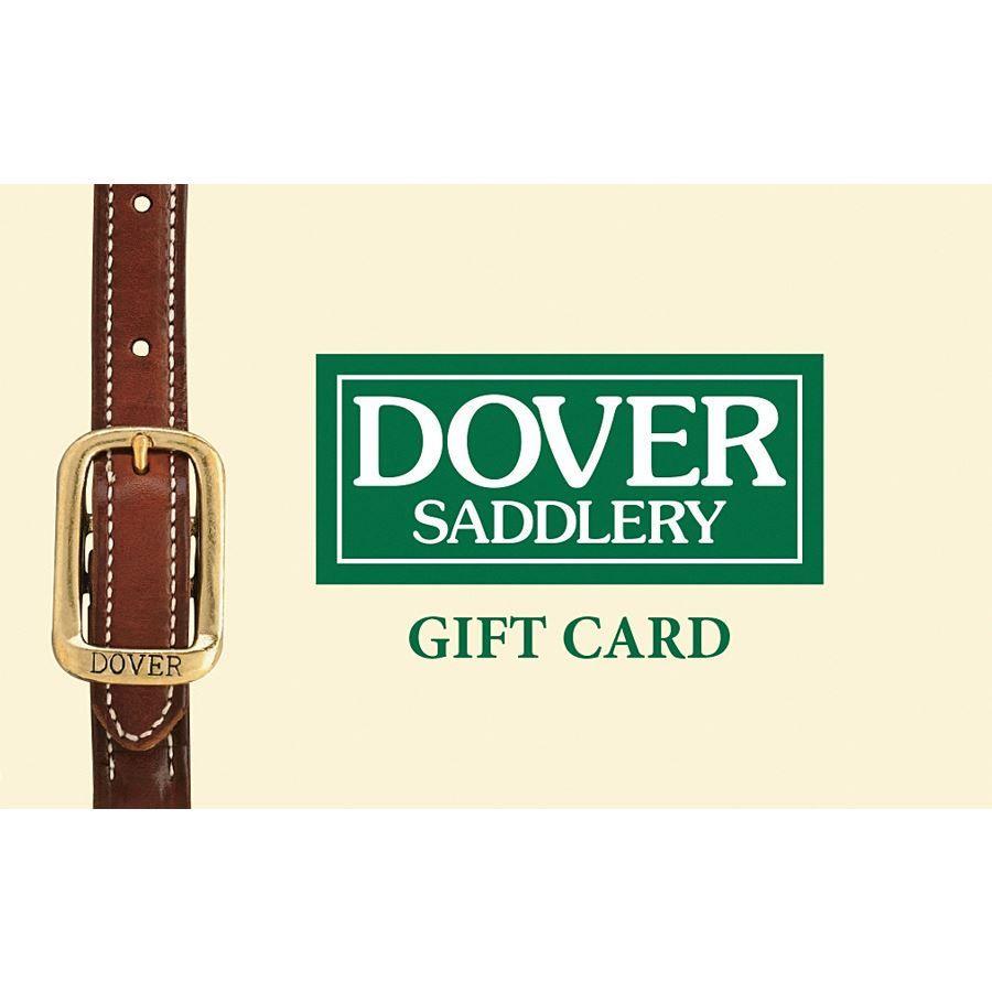 Dover Saddlery Gift Card