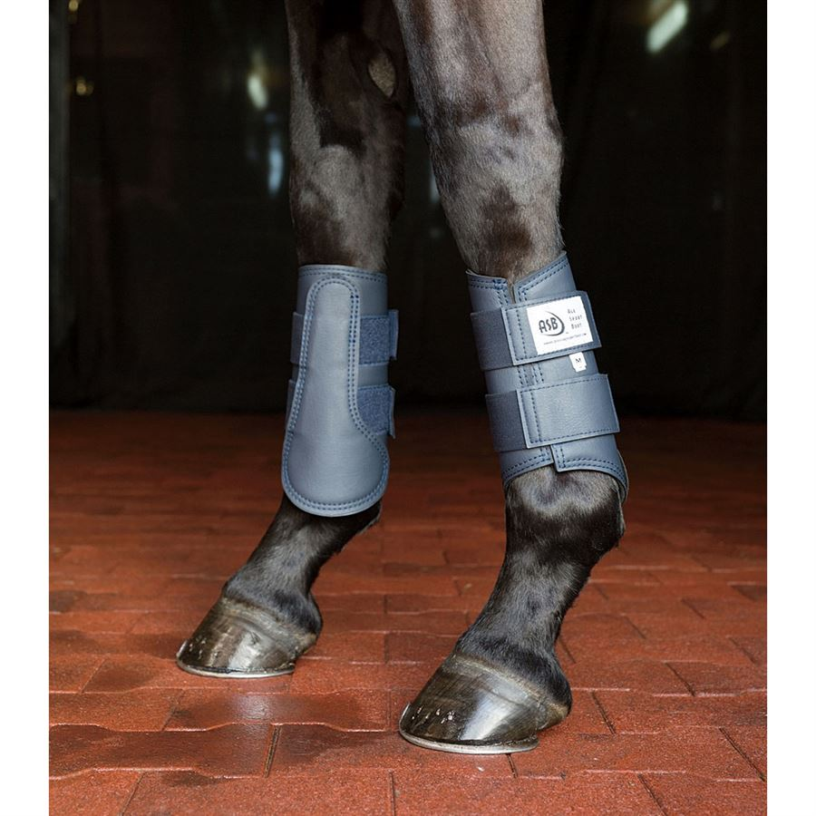 ASB All Sport Horse Boots